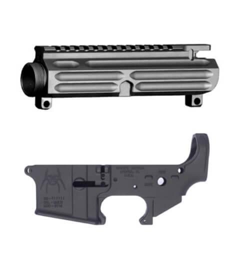 AR-15 / AR-10 parts