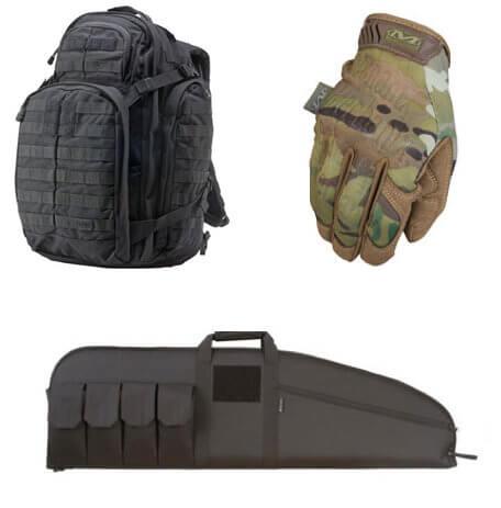 Tactical Gear & Apparel